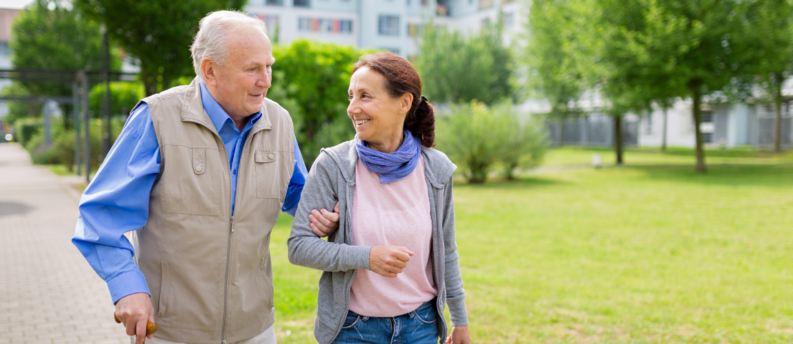 5 Signs It's Time To Consider Assisted Living