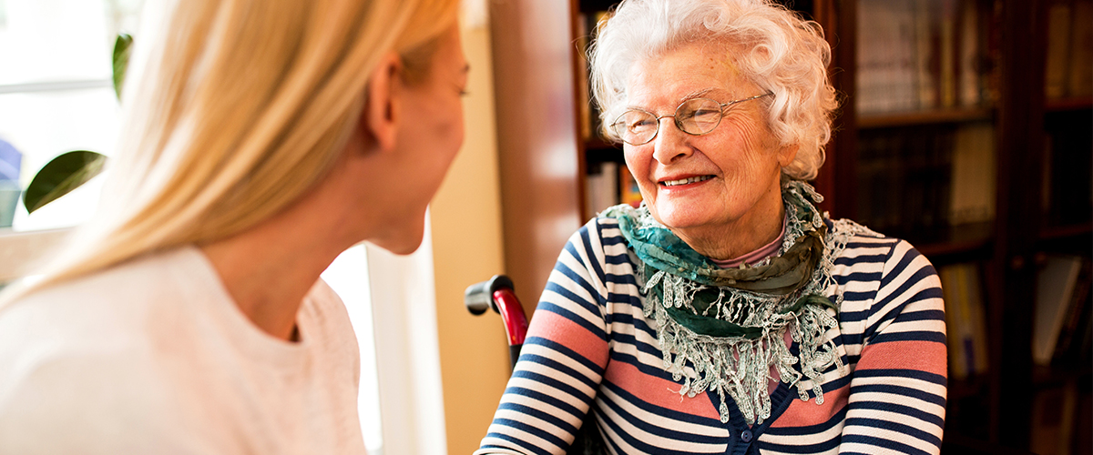 How To Talk To Your Parents About Moving Into Senior Living