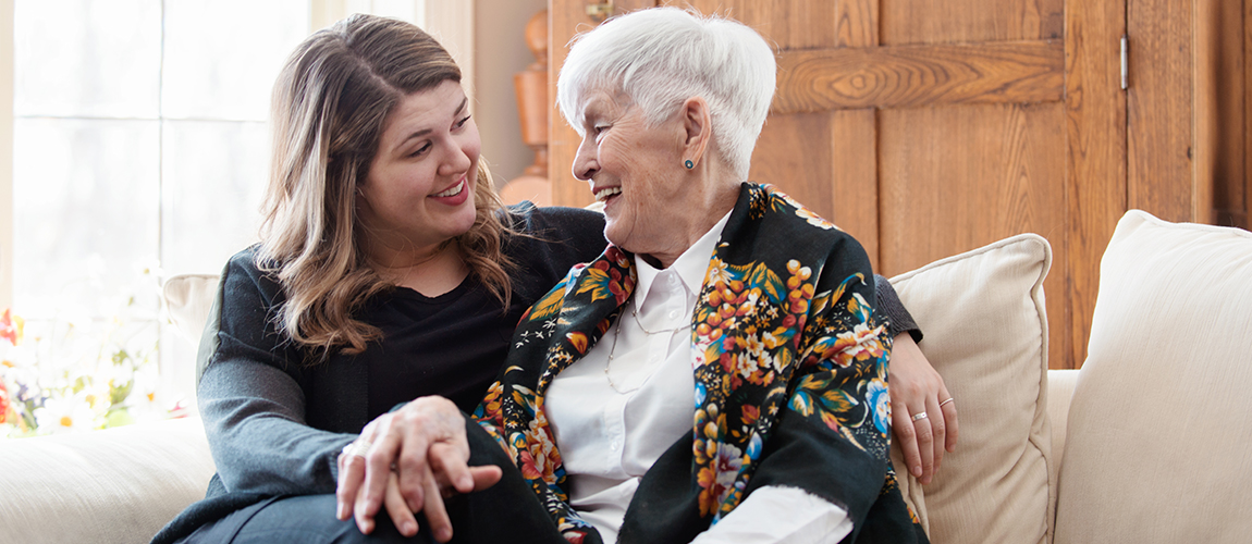 How To Help Your Loved One Adjust To Senior Living