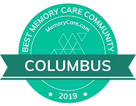 2020 Best of Memory Care