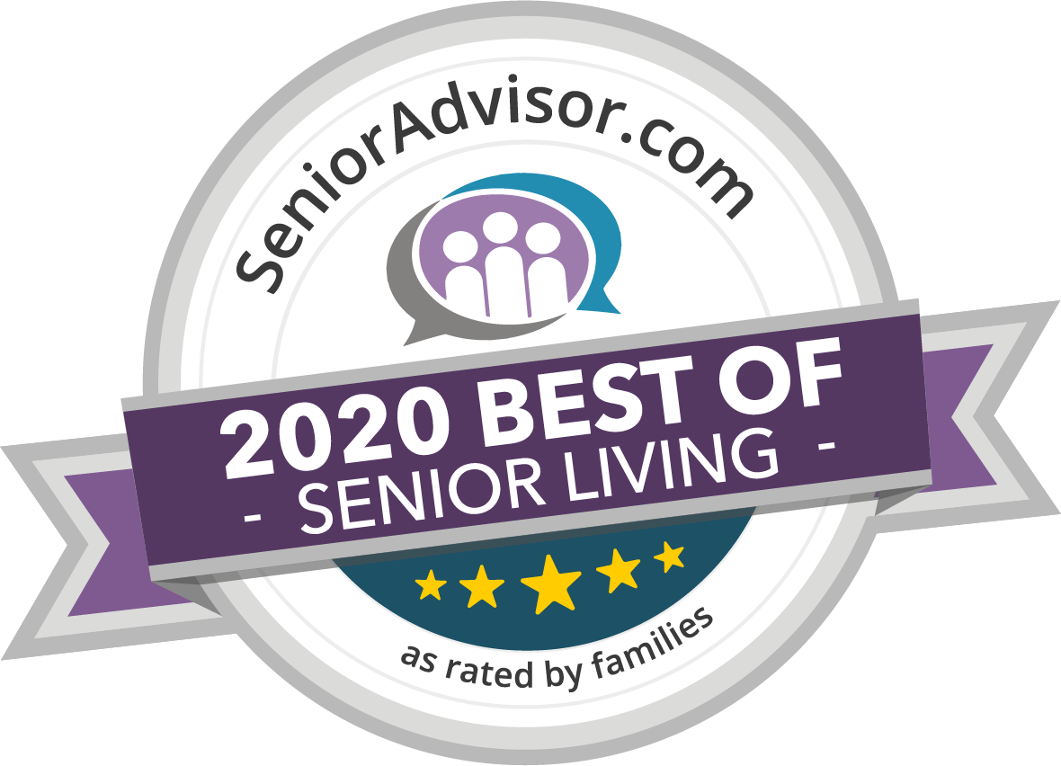 2020 Best Senior Living