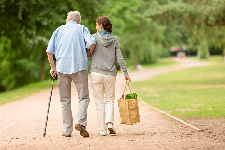 Frequently Asked Questions About Assisted Living