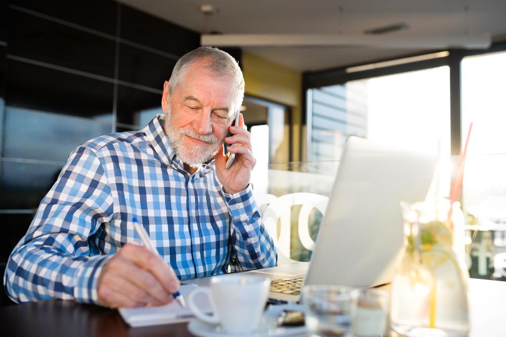 3 Tips For Financing Senior Living
