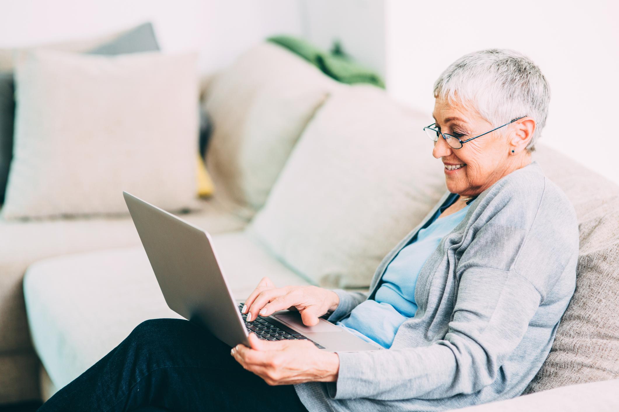 The Financial Perks of Senior Living