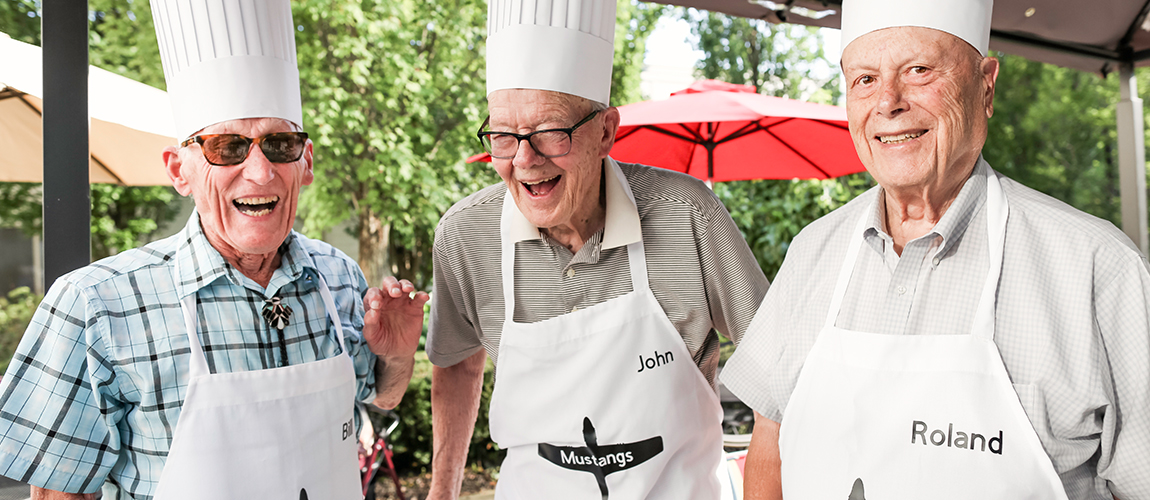 Summertime Healthy Eating Tips For Seniors