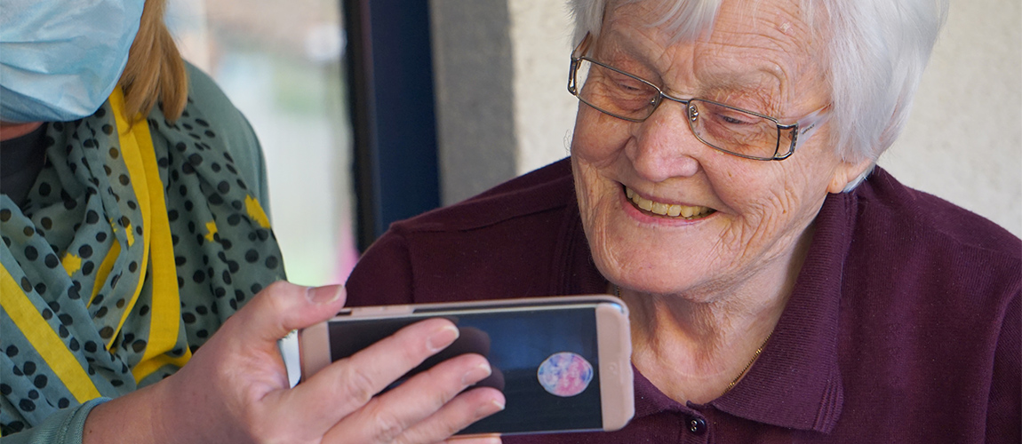 Technology Trends That Are Assisting Seniors