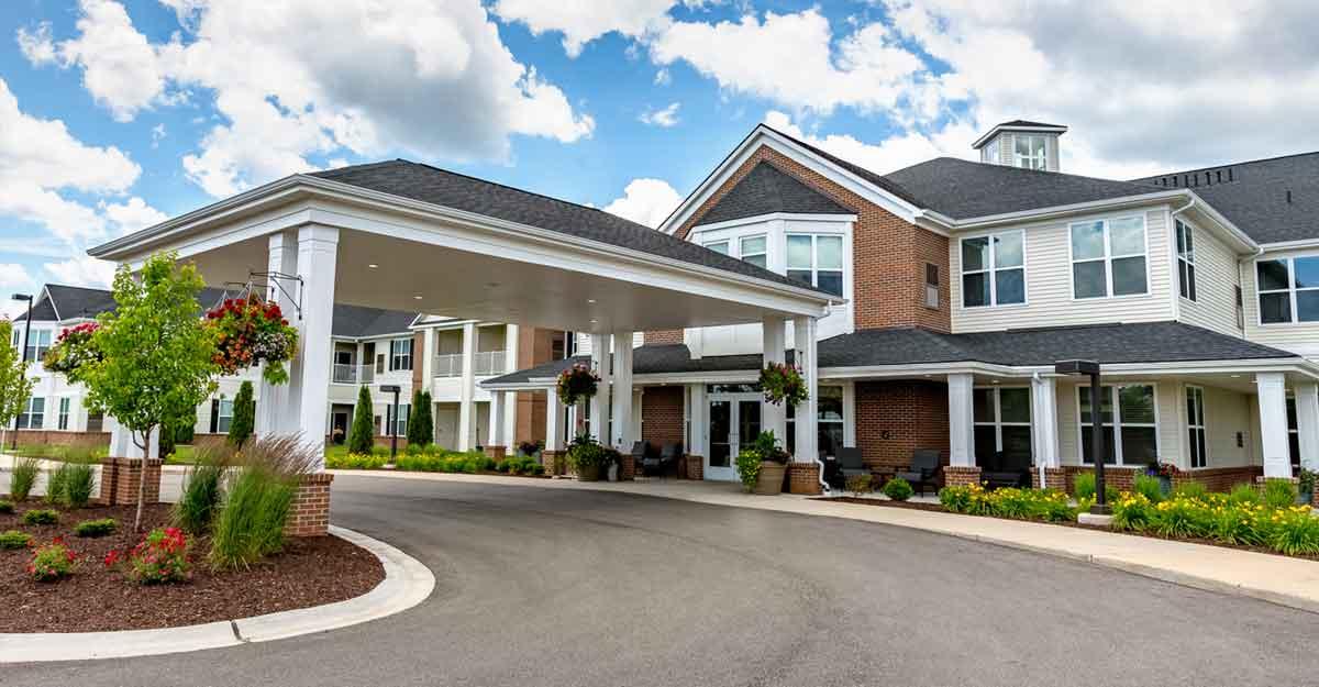 Kentucky's Newest Senior Living Communities