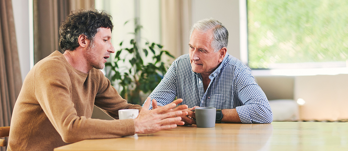 Dementia And Anger: How To Navigate Dementia-Related Behavioral Changes