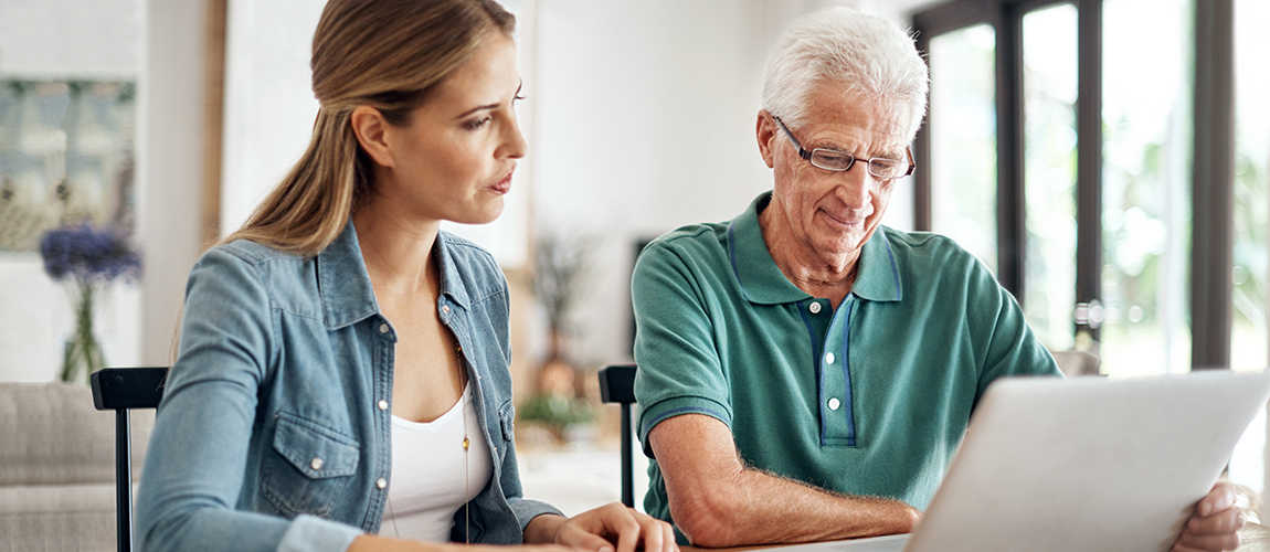 4 Tips For Moving Your Loved One Into Senior Living