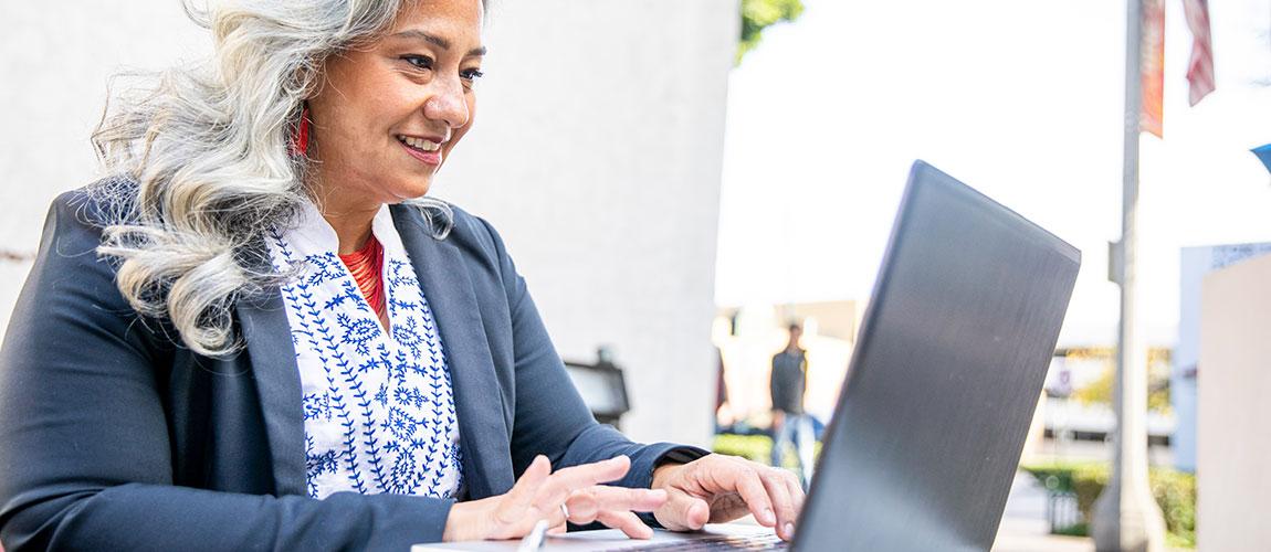 Virtual Learning 101: Online Learning For Seniors