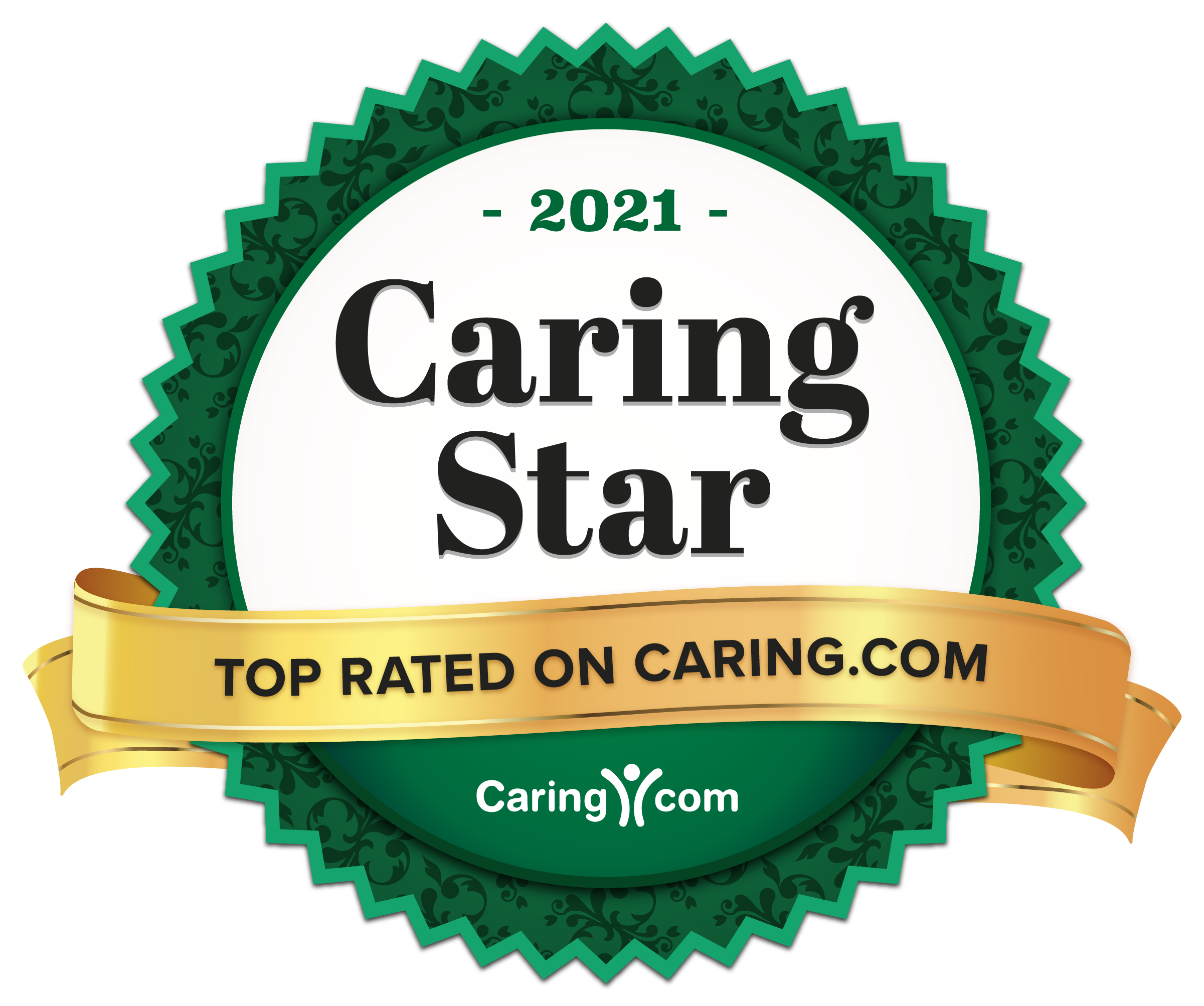 2021 Caring Star
