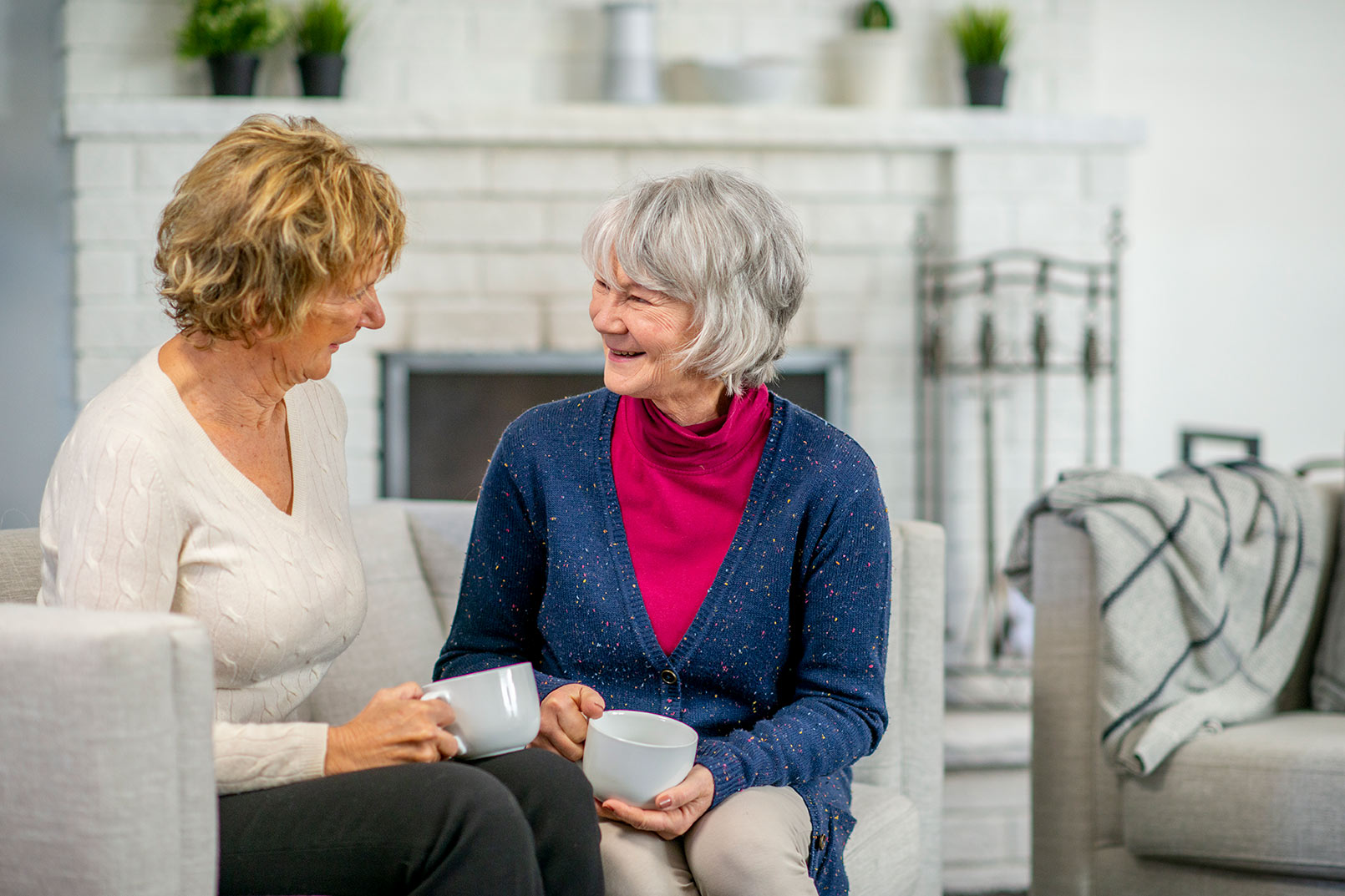 How To Support Senior Caregivers