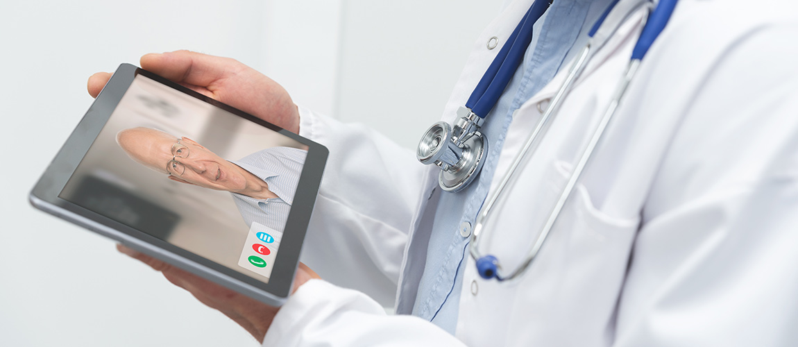 What Is Telehealth? A Guide For Seniors