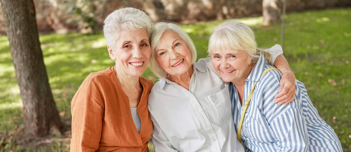 5 Ways To Make Friends In Retirement