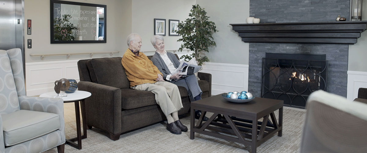 Get To Know The Different Types Of Senior Care